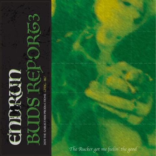 【残りわずか/CD】 ENDRUN - BUDS REPORT3