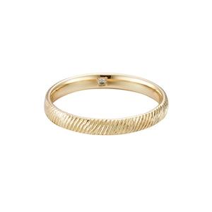 Eternal Ring / K18YG / #16 ~ #23