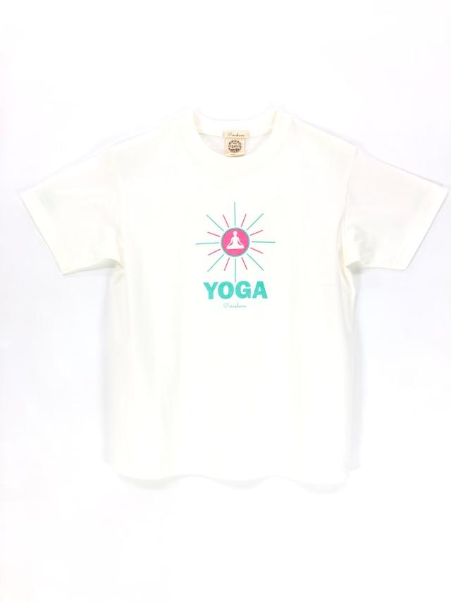 Yoga T-shirts 【meditation】