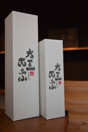 大黒正宗「化粧箱」1800ml用(1本入)