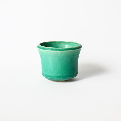 Cylinder Pot (翡翠) ※XS
