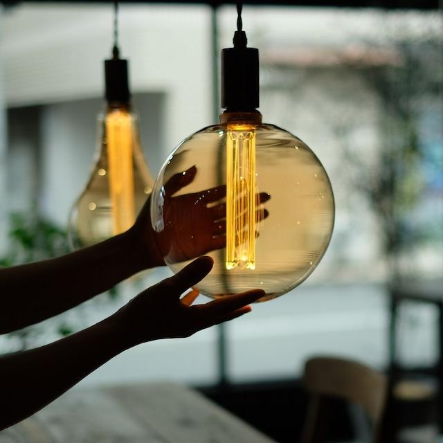 NOSTALGIA LED Bulb E26 BIG