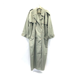 【TOGETHER!】TRENCH COAT アメリカ製