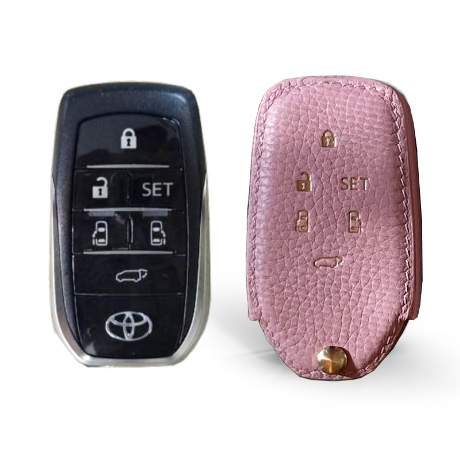 Toyota 専用 TypeC-4 Car Key Case