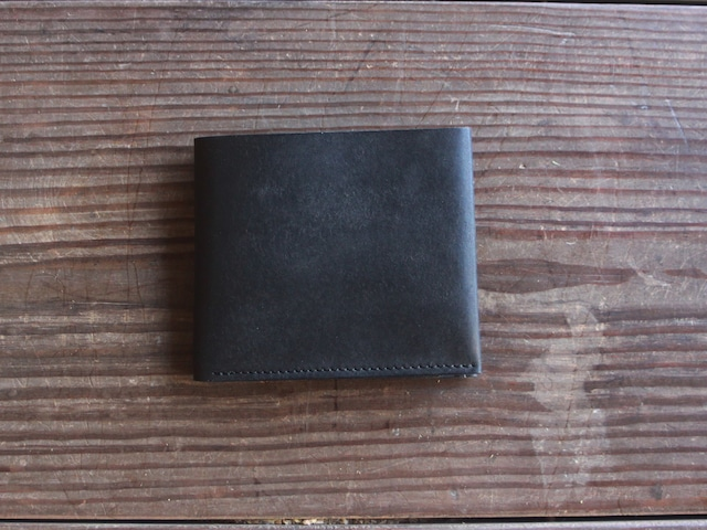 [semplice] half wallet / 二つ折り財布
