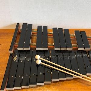 YAMAHA半音付き木琴