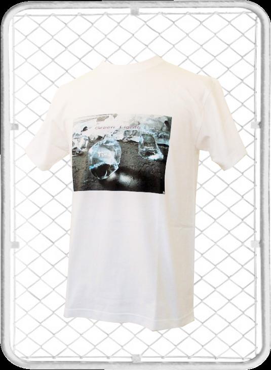 Green Lights T-shirt / グリーンライツ T-シャツ