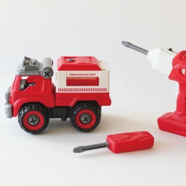 DIY TRUCK R/C
