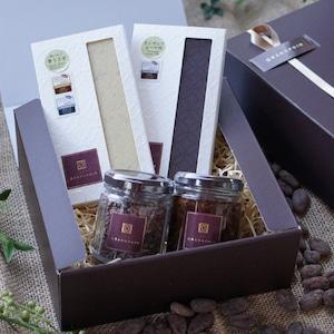 ギフトセット Gift Box Set
