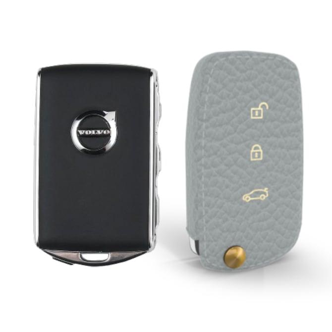 Volvo 専用 Type90 Car Key Case