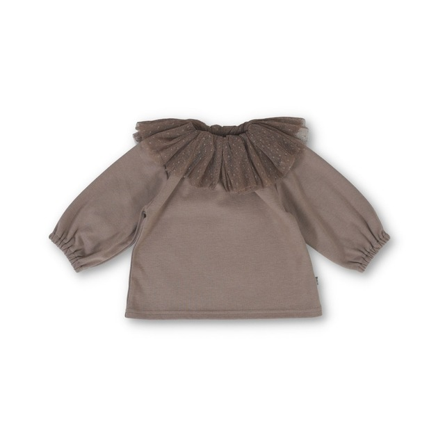 Little s.t. by s.t.closet 襟付きTシャツ