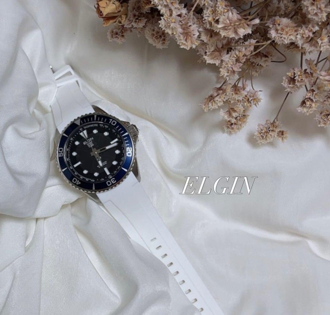 電波ソ-ラ-腕時計|IN-003W-BL