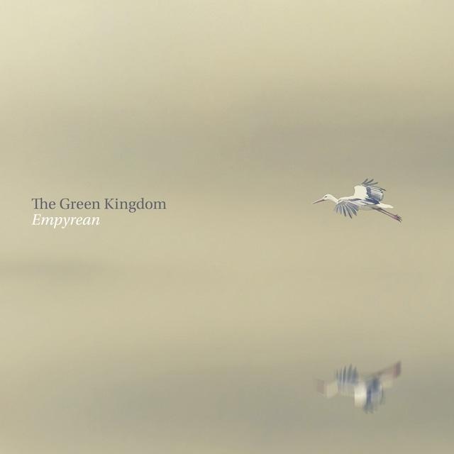 【CD】The Green Kingdom - Empyrean(DRONARIVM)