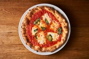 送料無料【PIZZA】王道!マルゲリータ3枚(トマトソース・モッツァレラチーズ・バジル)【フライパンで温める冷凍ピッツァ 簡単ミールキット】
