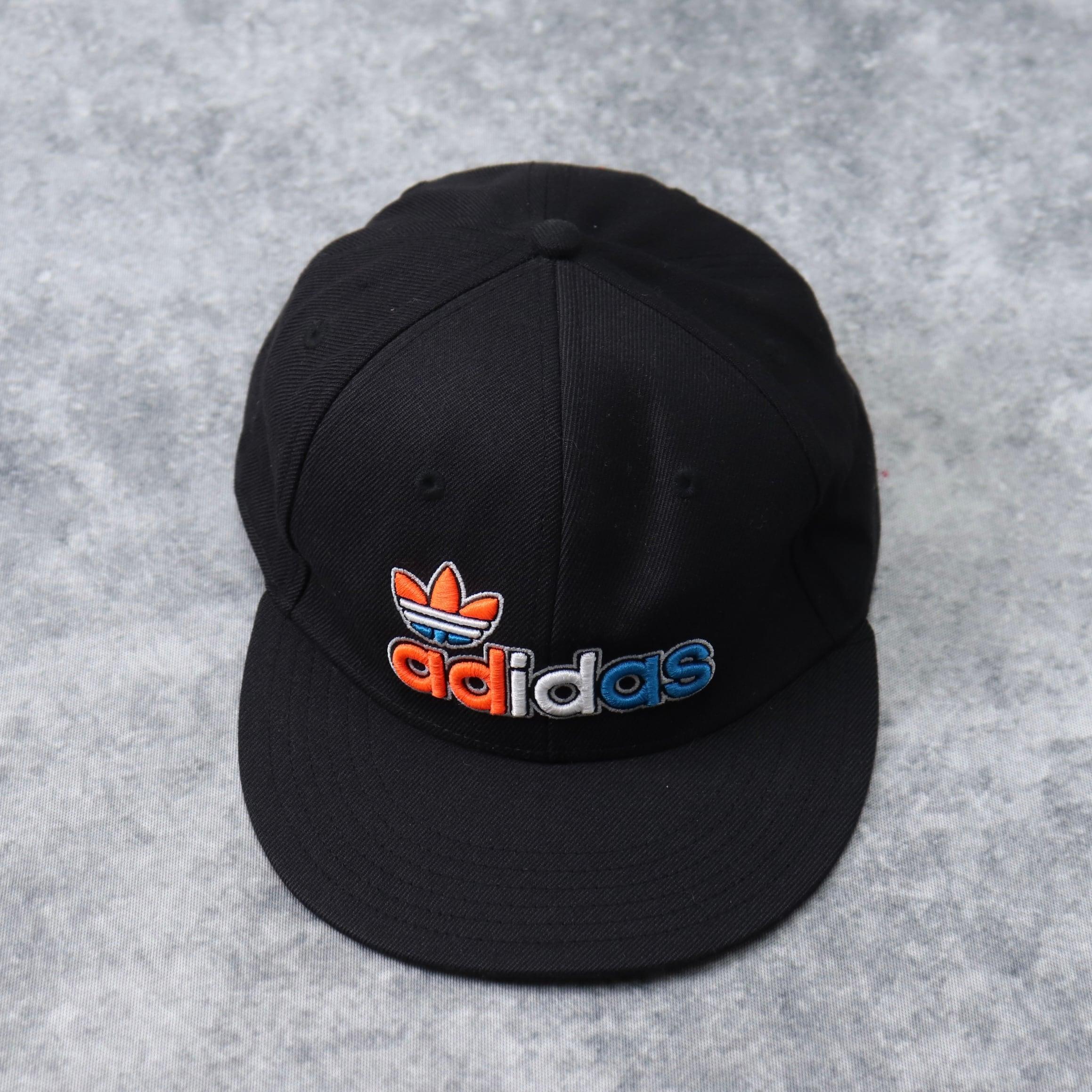 """"""" adidas """" キャップ A219"""