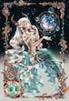 オリジナルウォールステッカー【星之物語ーStar Storyー 牡牛座ーTaurusー】B4 / yuki*Mami