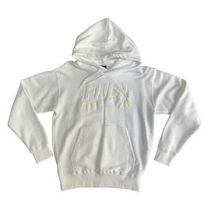 【YBC】FIJI 2019 Pullover Hoody White × White