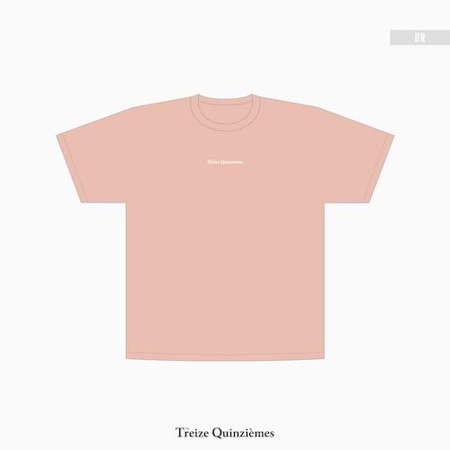 S/S TEE [1-00016]