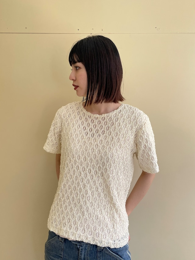 lace tops / 7SSTP19-07