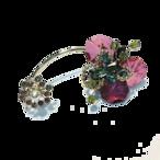 Stardust earhook(スターダストイヤーフック)EMU-020-5