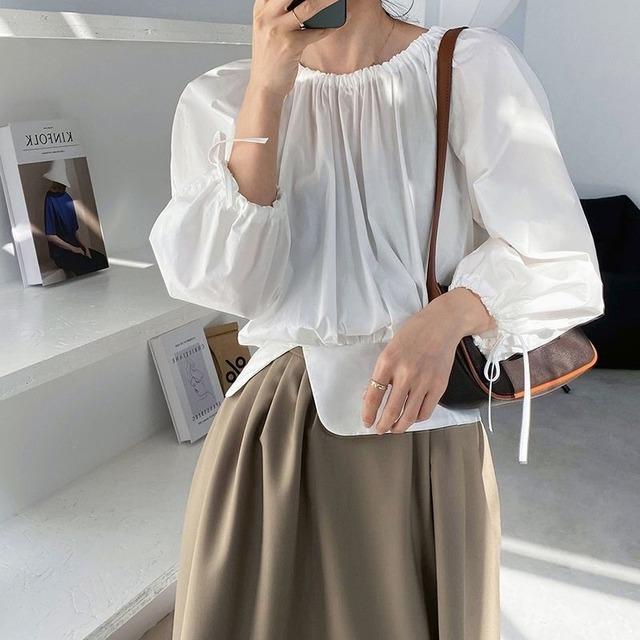 Design blouse KRE1015