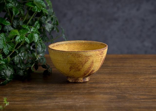 山吹茶 ご飯茶碗(飯碗・茶碗)/吉永哲子