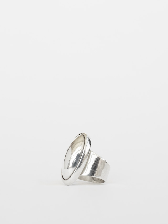 Oval Dome Ring / Mexico