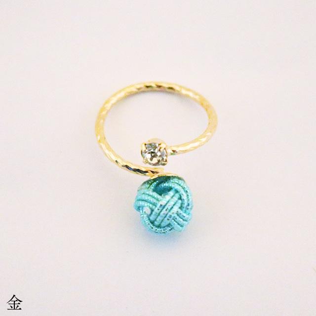 指輪・輝き