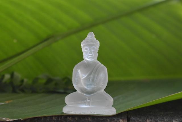 手彫り仏陀さま budd005