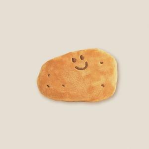 [DINOTAENG] Potato Potato ! ミニ ポーチ