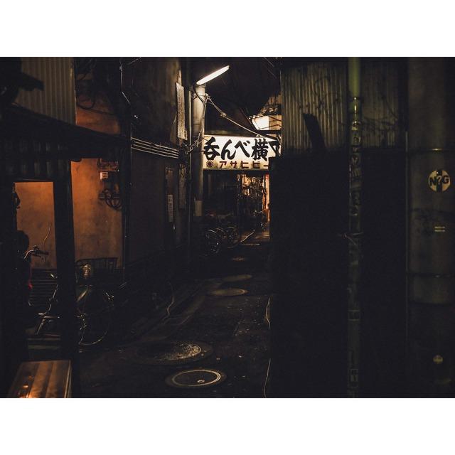 Night Order #30 / 立石呑んべ横丁