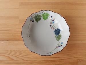 野ぶどう 盛鉢(工房直売価格)