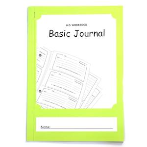 【Basic Journal】