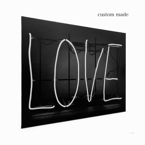 custom made ①