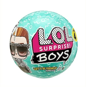 LOLサプライズ BOYSシリーズ4
