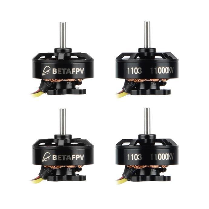 BetaFPV 1103 11000KV Brushless Motors