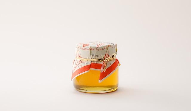 たぐり飴(米飴・水飴) 瓶入り 300g