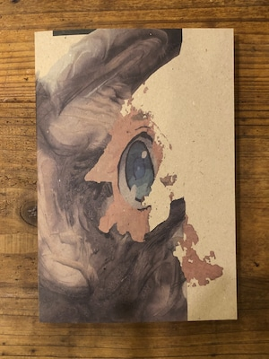 【BOOK/図録】紺野優希+ジョン・ユジン+杉本憲相『アフター・アフター・10.12』