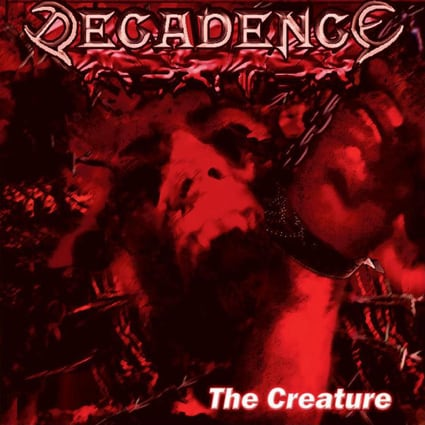"""DECADENCE """"The Creature"""" (輸入盤)"""