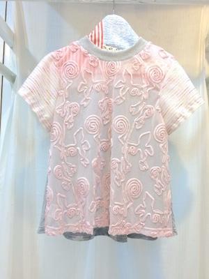 NIGATSU ぐる花プル Pink