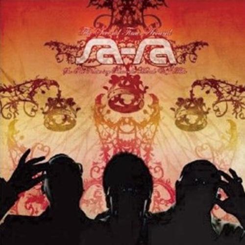 【CD】Sa-Ra Creative Partners - Second Time Around