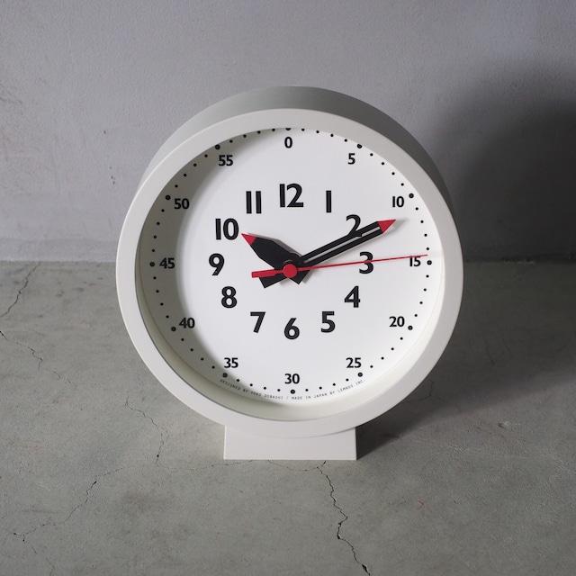 fun pun clock for table