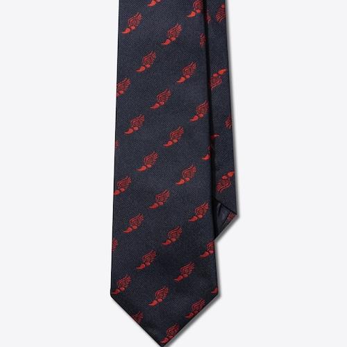 Winged Foot Necktie