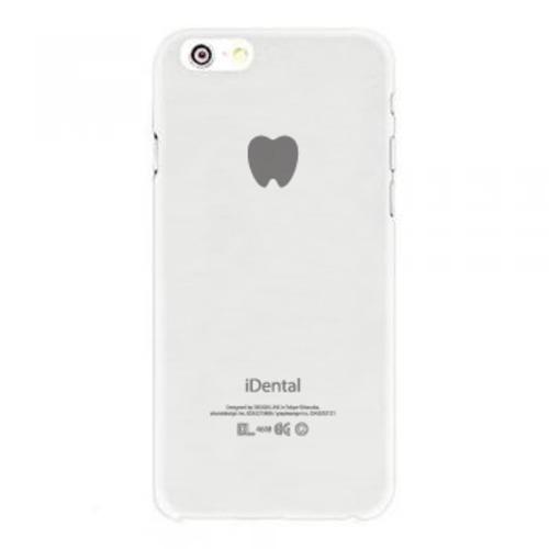 iDental iPhoneケース(期間限定:50%OFF)