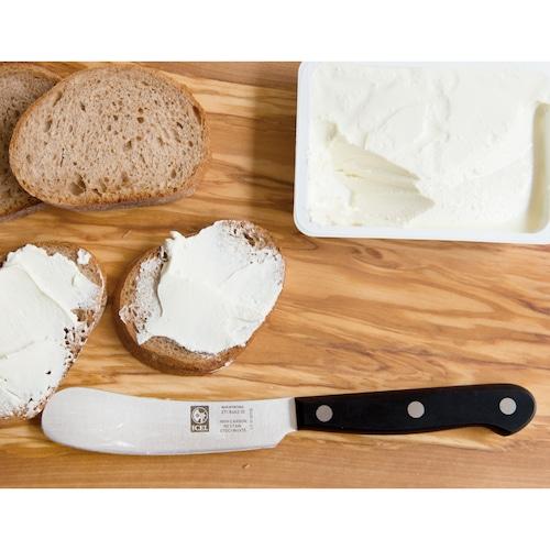イセル クリーミーチーズナイフ
