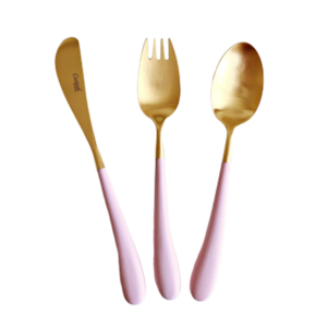 Cutipol Alice Pink × Gold  / クチポール アリス ピンク ゴールド