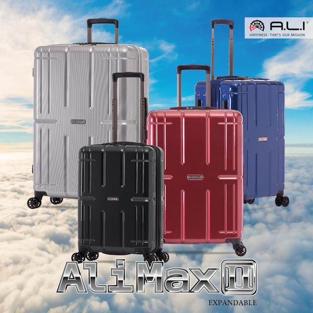 Ali-Max2 ファスナータイプ 【1〜2泊推奨】 Ali-011-18W