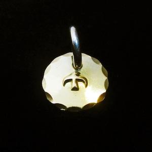 GOROS K18イーグルメタル L ※メタル大きめ