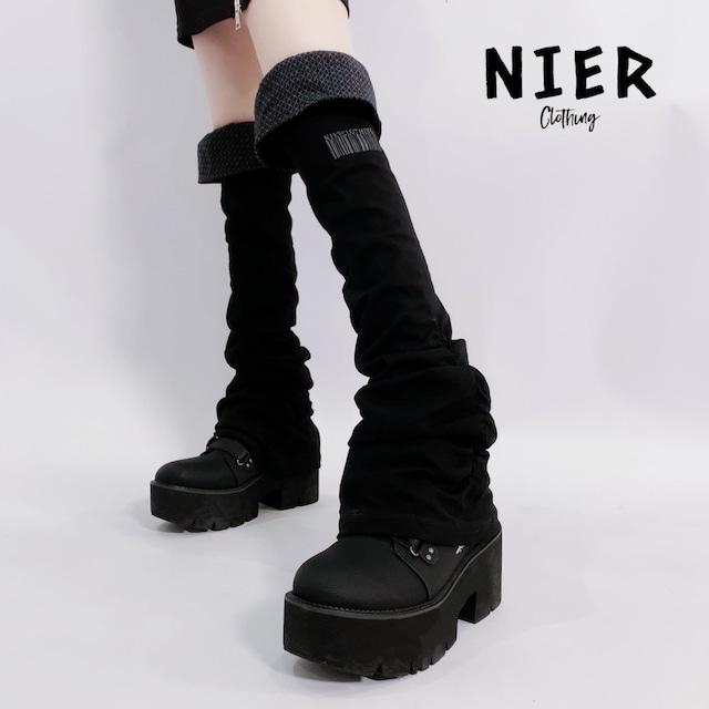 NieR LEG COVER