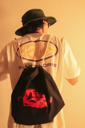 Transform 6B 2WAY BAG [BLACK]